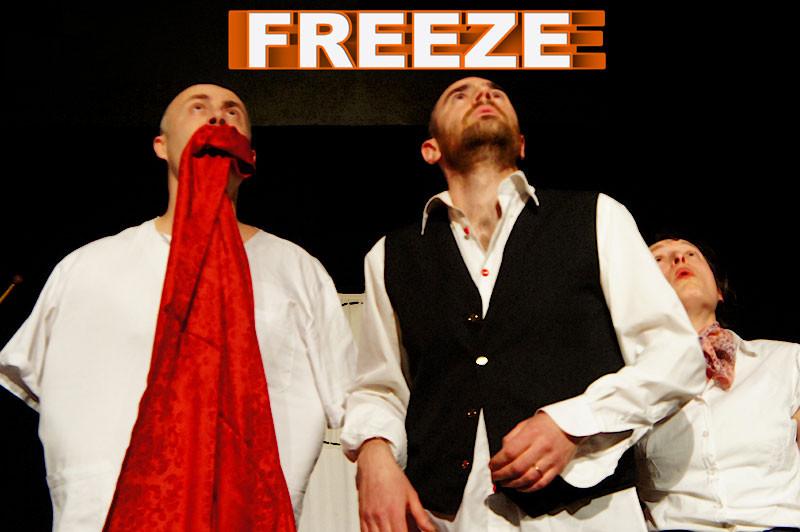 Freeze main graphics web