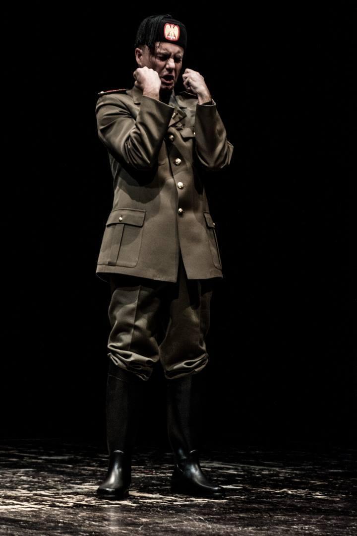 Gran Consiglio - Benito Mussolini 13
