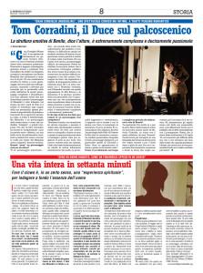 Il Giornale d'Italia 1 marzo