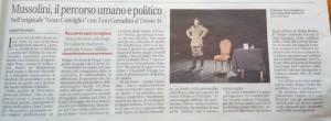 Recensione La Libertà di Piacenza 17_12_2016