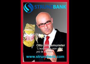 Strunzbank Corso di Economia Comica