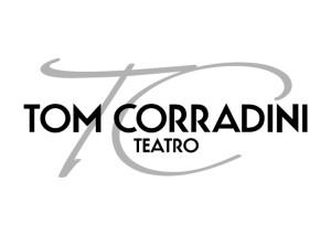 Tom Corradini Teatro Logo