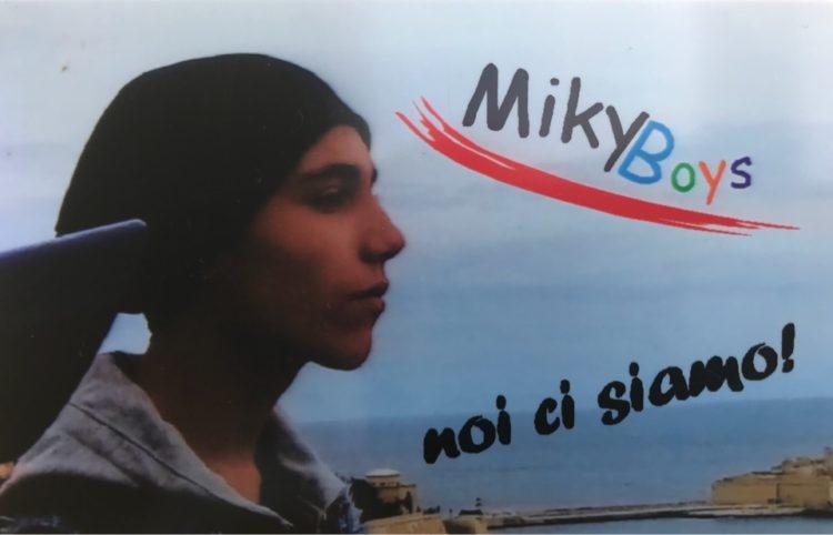 Associazione contro il bullismo MikyBoys